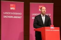 Arne Lietz, SPD Dessau-Rosslau