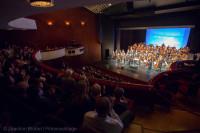 Filmmusiktage 2015. Galakonzert in der Oper Halle. Foto: Joachim Blobel