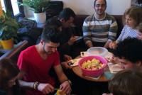 Foto: Koch Halle cook & eat together