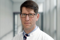 Prof. Dr. Stefan Frantz. Foto: Universitätsklinikum Halle