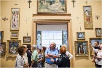Renoir: Verehrt und verachtet. Foto: Exhibition on Screen / The Barnes Foundation