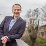 Andreas Silbersack. Foto: FDP