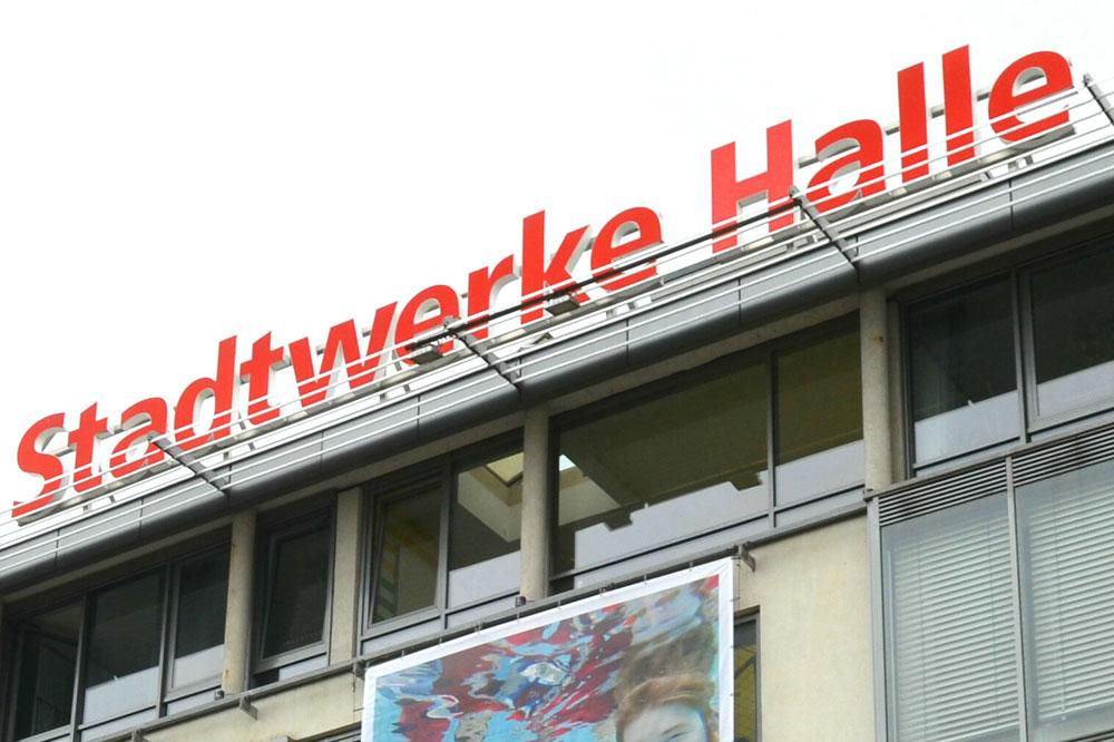 Foto: Stadtwerke Halle
