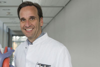 Prof. Dr. Hendrik Treede. Foto: UKL