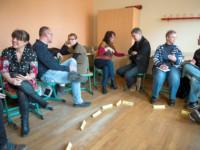 Vereinsforum. Foto: Freiwilligen-Agentur