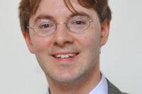 Prof. Dr. Michael Föller. Foto: Markus Scholz