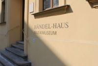 Händel-Haus Museum. Foto: Archiv Stiftung Händel-Haus