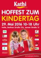 Kathi Hoffest 2016