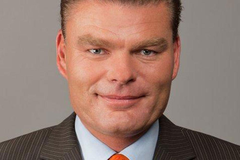 Holger Stahlknecht. Foto: CDU Sachsen-Anhalt