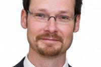 Jura-Professor Malte Stieper. Foto: Uni Halle