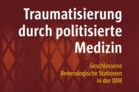 Auszug Buchcover. Foto: Medizinisch Wissenschaftliche Verlagsgesellschaft