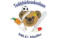 Logo Teddybärkrankenhaus