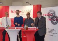 Bild Radiorevolten Halle (Saale)