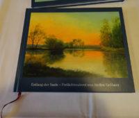 """""""Entlang der Saale"""" in Buchform"""