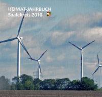 Heimat-Jahrbuch 2016 Saalekreis