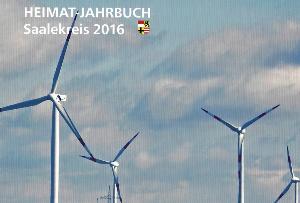 Heimat-Jahrbuch 2016 Saalekreis2