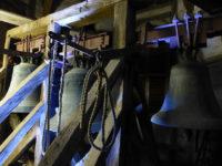 Die drei spätmittelalterlichen Glocken von Beesen