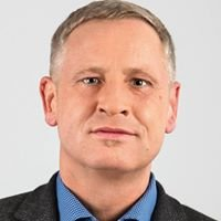 Sven Knöchel. Fotoquelle: Twitter