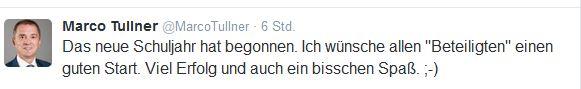 Tullner-Tweet