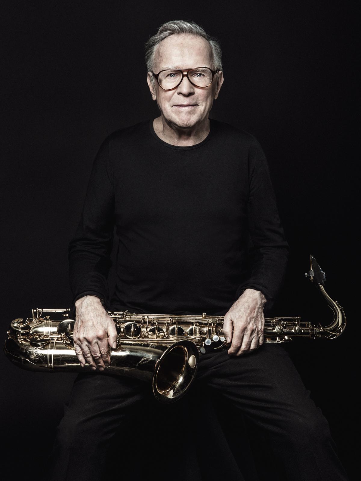 Klaus Doldinger, Foto: Peter Hönnemann (Warner)