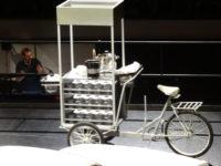 Oper oder Fahrrad?, würde Flan O´Brian fragen