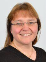 Prof. Dr. Andrea Sinz Foto: Michael Deutsch