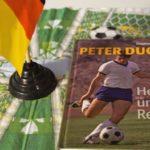 Das 2. Buch über Peter Ducke