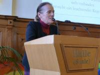 Beigeordnete Katharina Brederlow