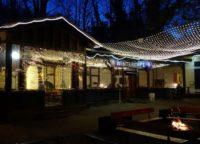 Wintercafé Peißnitzhaus
