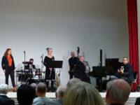 "Musikalische Untermalung: ""Martin Reik Quartett & friends"""