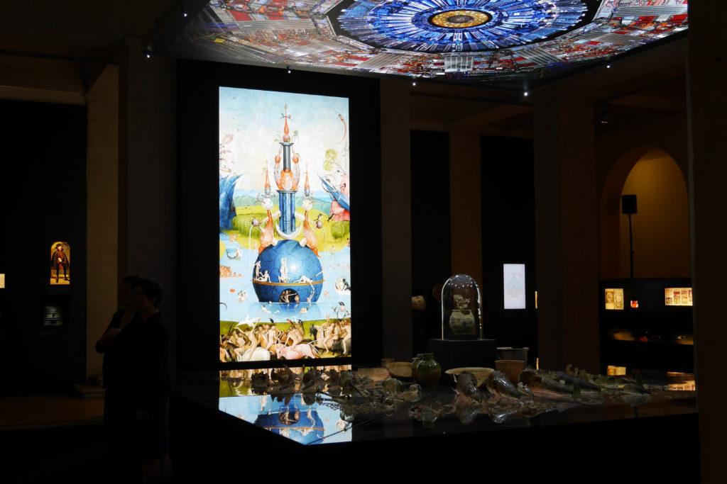 Ausstellung Alchemie