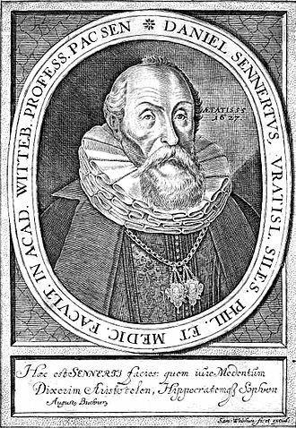 Daniel-Sennert