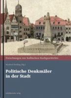 Hettling_Manfred_Politische Denkmäler der Stadt
