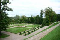 Klostergarten Neuzelle