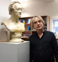 Der evangelische Theologieprofessor Stefan Schorch