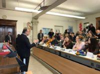 Der Ministerpräsident springt bei der Unterrichtsversorgung ein Quelle: Twitter-Ac Marco Tullner