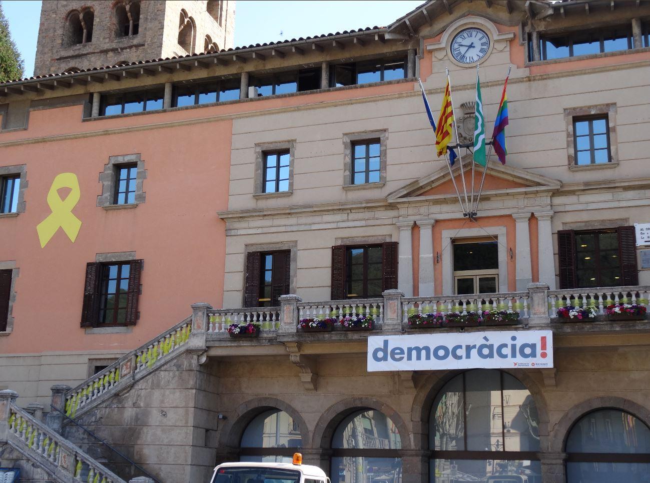 Die Lage in Catalunya und Spanien: Es geht um Meinungsfreiheit - HalleSpektrum.de - Onlinemagazin aus Halle (Saale)