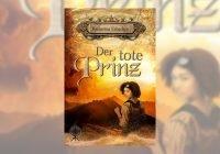Buchcover zu Der tote Prinz