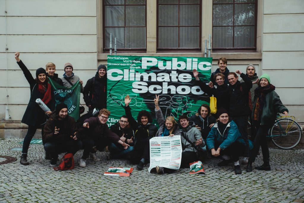 PublicClimateSchool2019