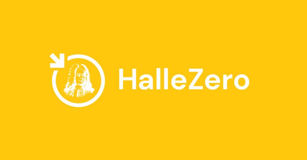 HalleZero Logo