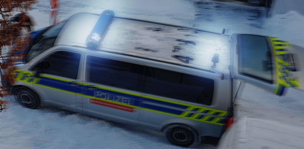 Polizei 2021